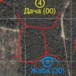 """Схема наступления на позиции синих 2 роты """"Удар"""""""